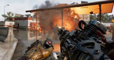 Far Cry 6 получает дату выхода на октябрь, новый игровой трейлер