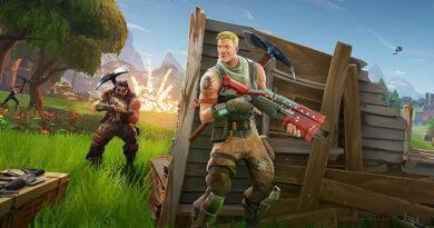 Лучшие настройки Fortnite для Xbox One