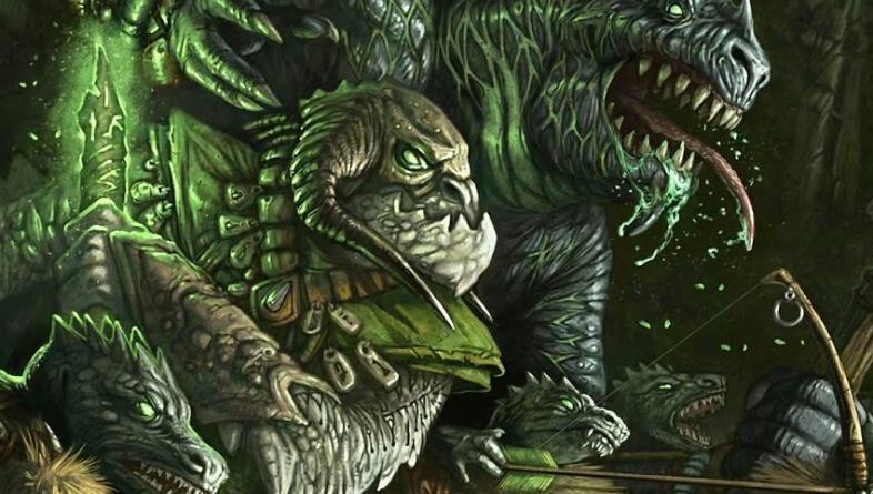 [Top 25] Самые могущественные монстры D&D для вашей кампании