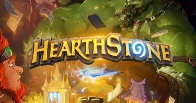 [Топ 15] Лучшие карты Hearthstone всех времен