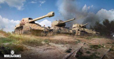 Лучшие премиум танки для каждого уровня в World of Tanks