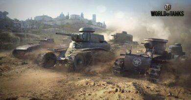World of Tanks Лучшие танковые линии