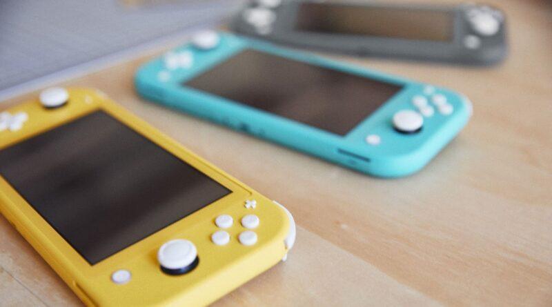 Генеральный директор Nintendo подтверждает, что производство Switch изо всех сил пытается удовлетворить спрос