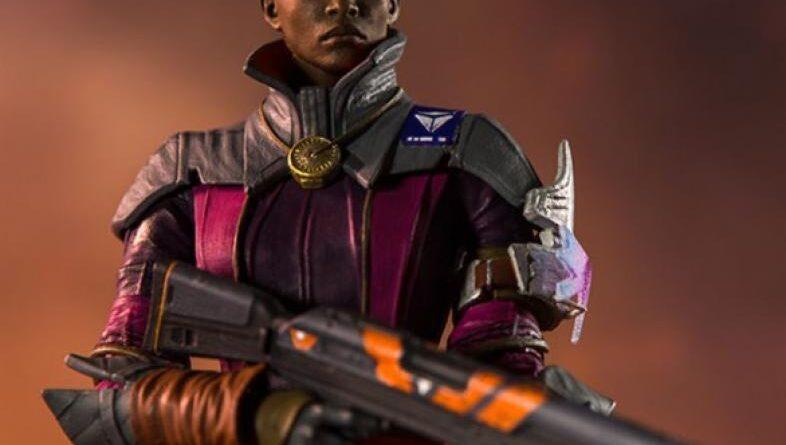 [Top 10] Destiny 2 Лучшие винтовки разведчика и как их получить