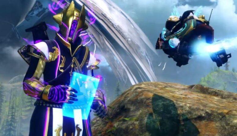 [Top 5] Destiny 2 Лучшие сборки чернокнижников, которые являются OP