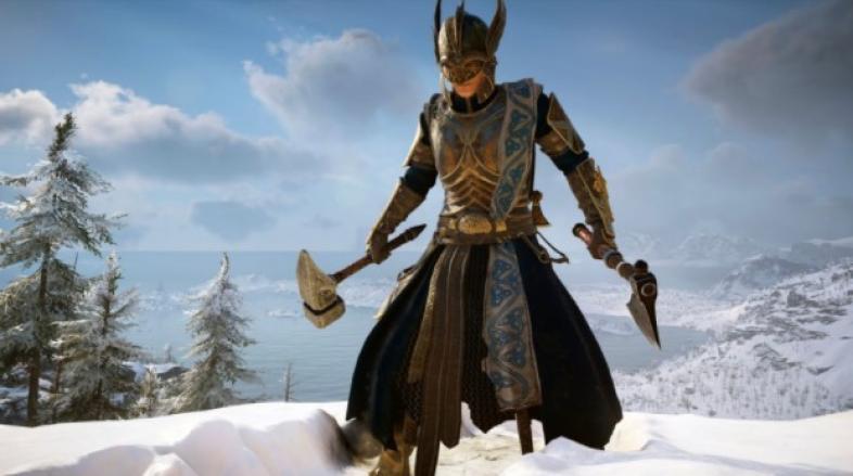 [Top 5] Доспехи Assassin's Creed Valhalla и где их достать