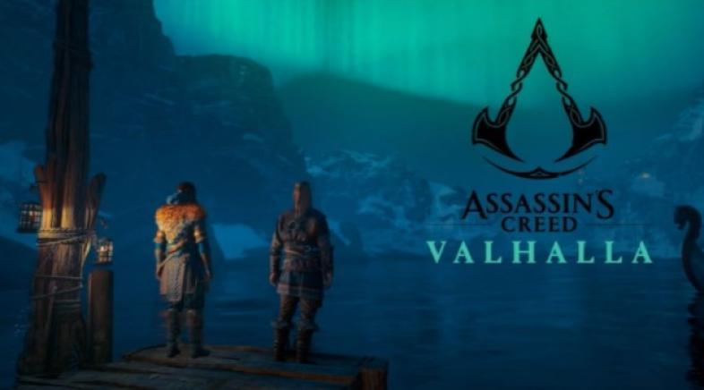 Лучшая концовка Assassin's Creed Valhalla [Руководство]