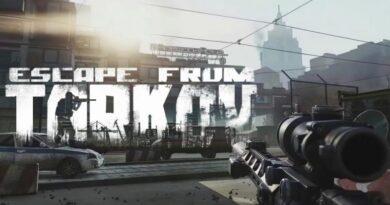 Escape From Tarkov Лучшие сборки, которые являются OP
