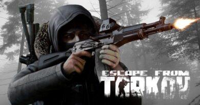 Лучшая карта Escape From Tarkov для начинающих