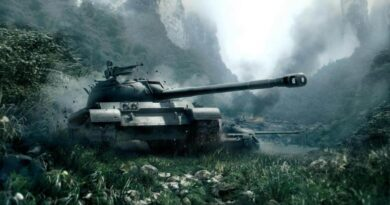 World of Tanks Лучшие китайские танки любого уровня