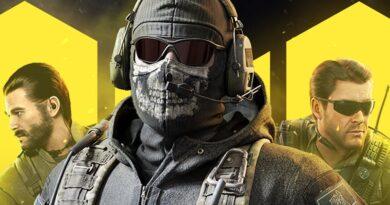 Как разблокировать гвоздь в Call of Duty: Black Ops, Cold War и Warzone