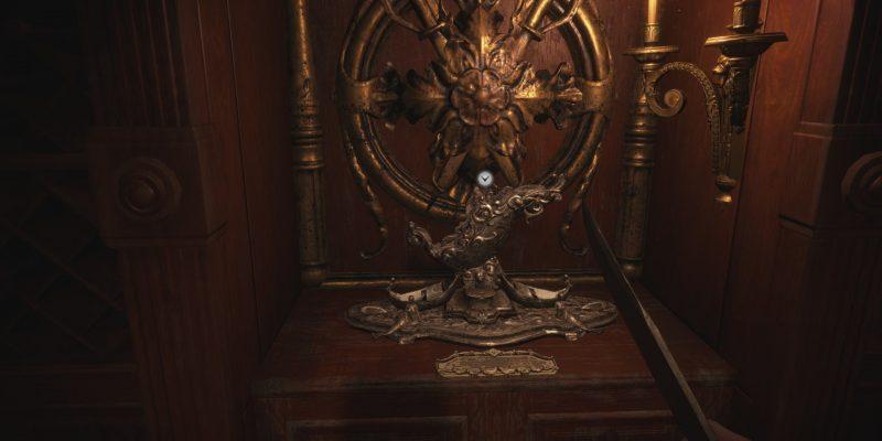 Resident Evil Village: Как получить ключ от двора