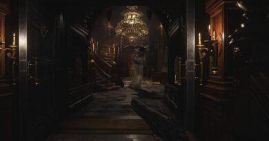 Resident Evil Village: как победить леди Димитреску