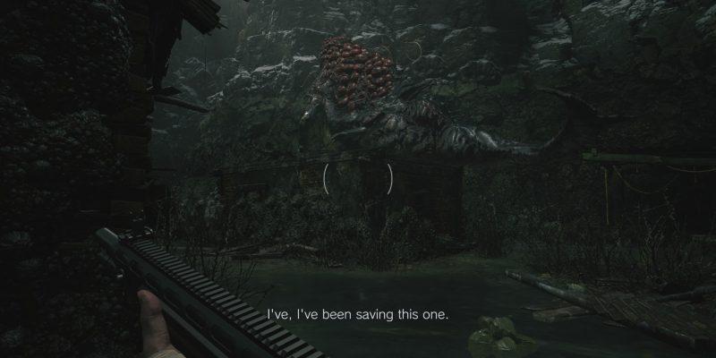 Resident Evil Village: как победить Моро
