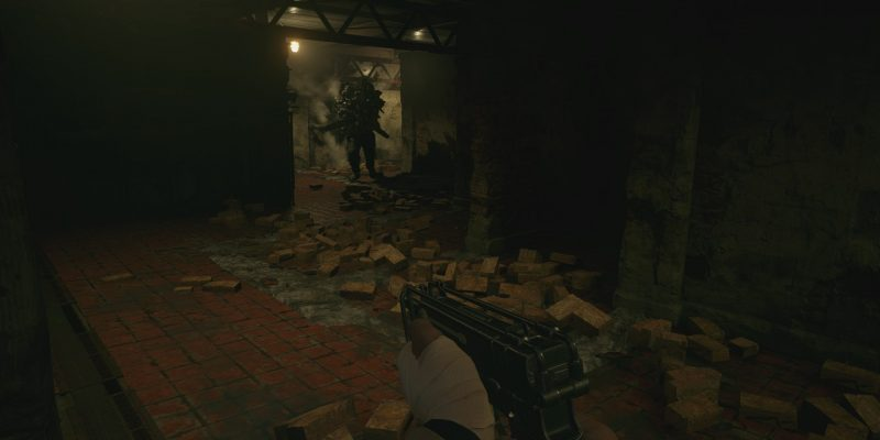 Resident Evil Village: как победить Штурм