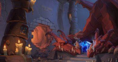 10 лучших карт Пещеры Стенаний в Hearthstone, которые могут изменить мету