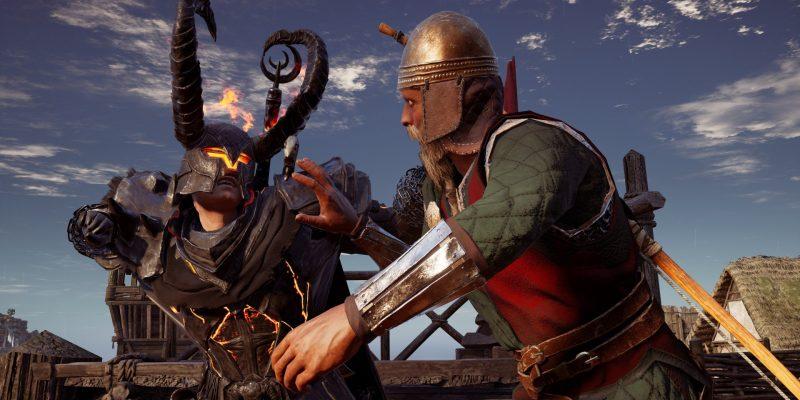 Assassin's Creed Valhalla: Wrath of the Druids - Руководство по новым способностям и фолиантам знаний