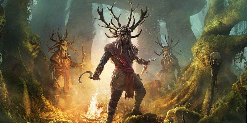Assassin's Creed Valhalla: Wrath of the Druids - руководства и особенности