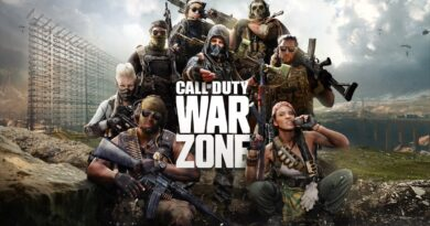 Как включить звук товарищей по команде в Call of Duty: Warzone