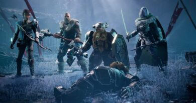 Dungeons & Dragons: Dark Alliance - провал Icewind