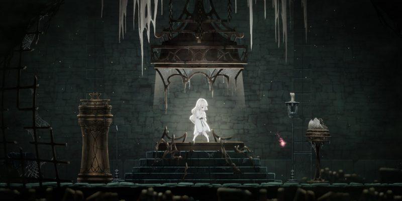 Ender Lilies: Quietus of the Knights - руководство для новичков и боевые советы