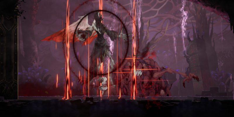 Ender Lilies: Quietus of the Knights - руководство по навыкам и реликвиям духа