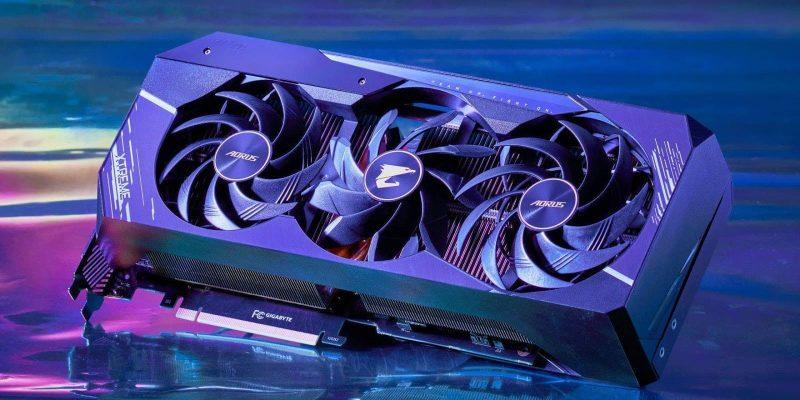Доля рынка Nvidia увеличивается по мере роста продаж графических процессоров