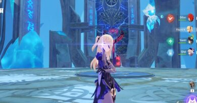 Genshin Impact: Руководство по событию Overflowing Mastery
