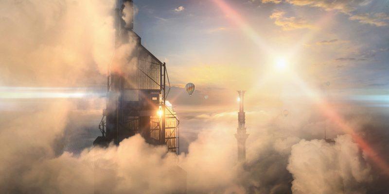 Hitman 3: гид по Дубаю - миссия на вершине мира