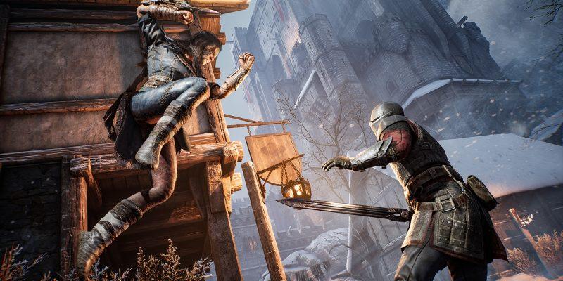 Hood: Outlaws & Legends - гайд по перкам и способностям Марианны