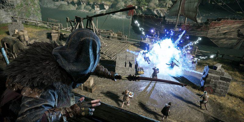 Hood: Outlaws & Legends - руководство по перкам и способностям Робина