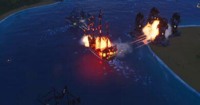 Гайд King of Seas: как завоевывать порты и поселения