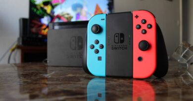 Новый отчет предполагает, что модель Nintendo Switch Pro будет иметь встроенный порт Ethernet, заменив подставку