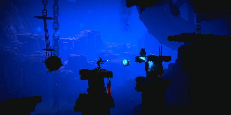 Oddworld: Soulstorm Руководство по мудокону - Святилище и побег