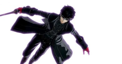 Persona 5 Strikers: руководство босса тюрьмы Саппоро
