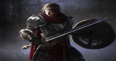 Соласта: Корона Магистра - гайд по классу паладинов