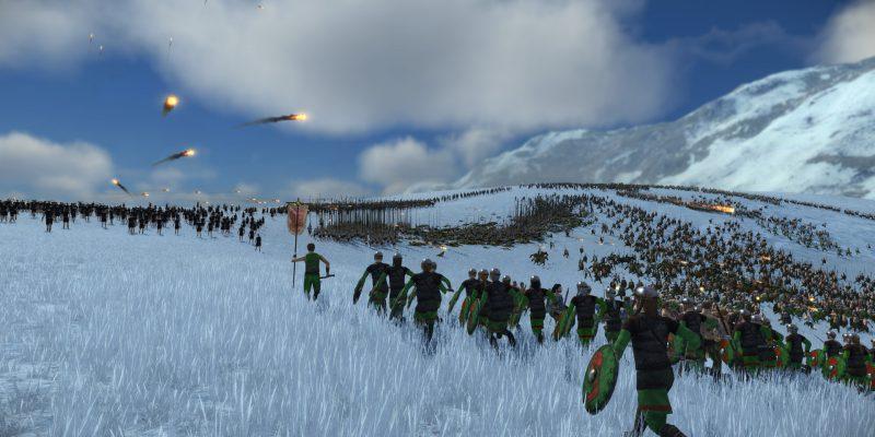 Total War: Rome Remastered - руководство для новичков и советы для начинающих
