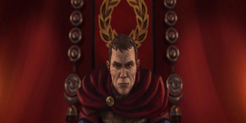 Total War: Rome Remastered - лучшие фракции для грандиозной кампании