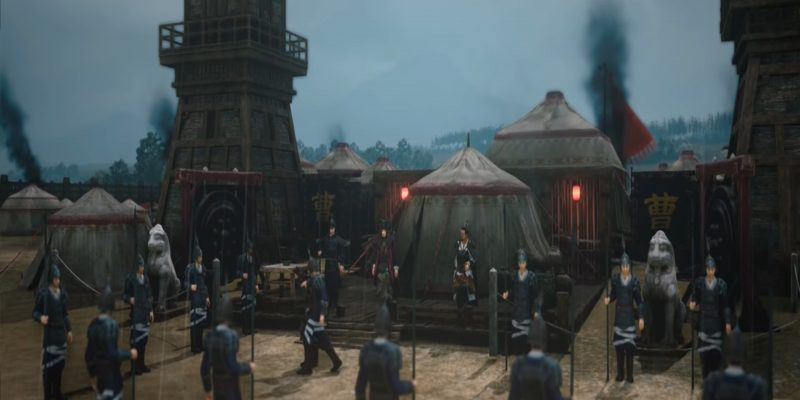 Total War: Three Kingdoms - Fates Divided - гайд по рангам фракций