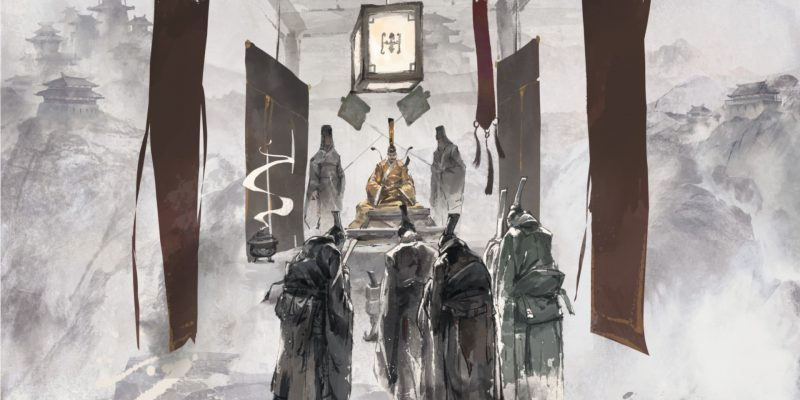 Total War: Three Kingdoms - Как играть за ханьского императора Лю Се