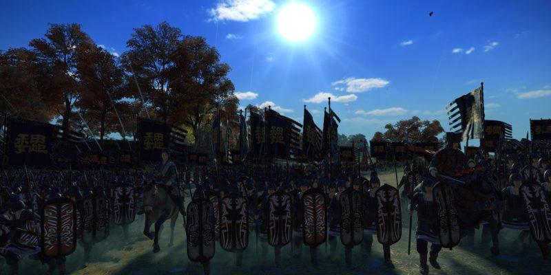 Total War: Three Kingdoms - Fates Divided - гайд по Северной армии