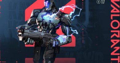 KAY/O - следующий агент Валоранта, способности раскрыты
