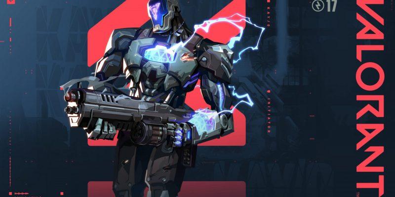 Обзор игрового процесса нового агента Valorant KAY / O - Создан, чтобы убивать