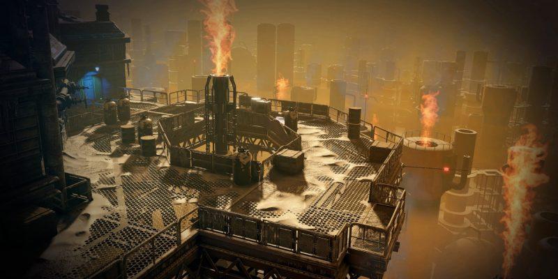 Wasteland 3: Battle of Steeltown - Шпиль Steeltown и руководство по прохождению