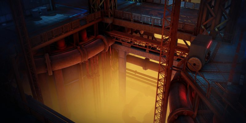 Wasteland 3: Battle of Steeltown - руководство уровня администратора