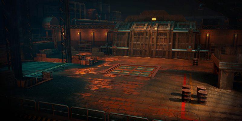 Wasteland 3: Battle of Steeltown - гайд по уровню фабрики