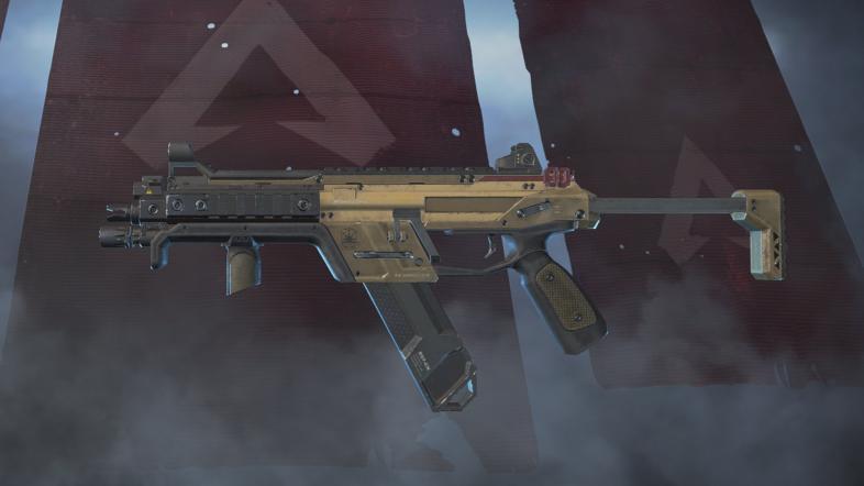 Лучшее оружие для арены в Apex Legends