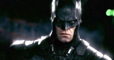 [10 лучших] Лучшие игры про Бэтмена для ПК