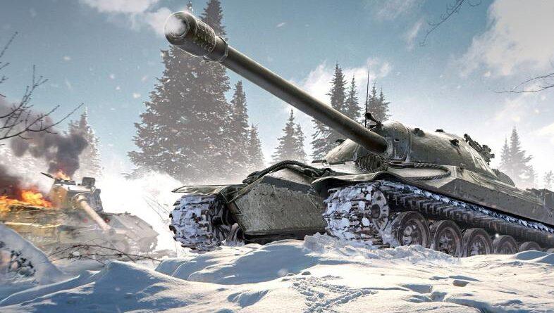 World of Tanks Лучшие российские танки любого уровня
