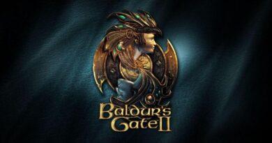 Baldur's Gate 2 Лучшие постройки